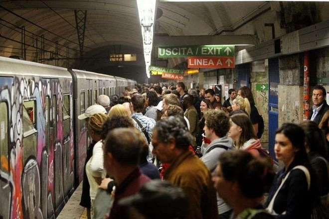 Rome postpones 13 October public transport strike