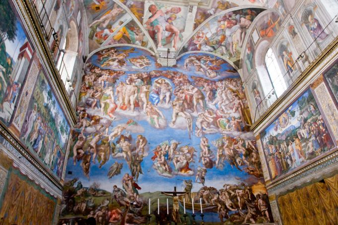 Vatican Museums - Private tour