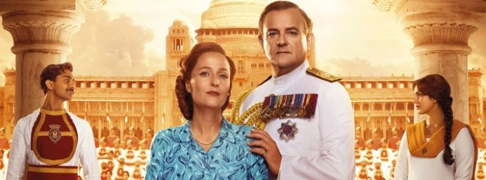 Viceroy's House showing in Rome cinemas