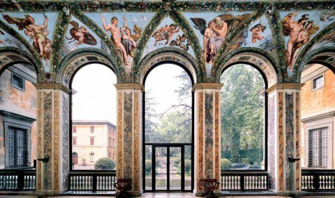 Villa Faernesina - Private tour