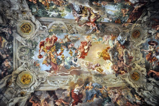 Italy's museums increase revenue and visitors numbers
