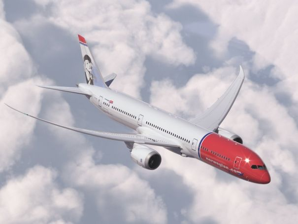 Low cost flights to US from Rome