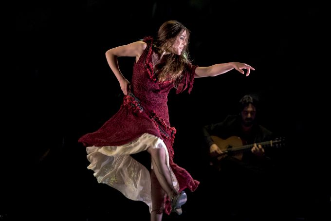 Festival of Spanish Dance and Flamenco in Rome
