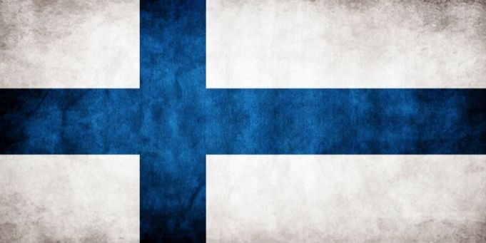 Happy 100th Bday Finland