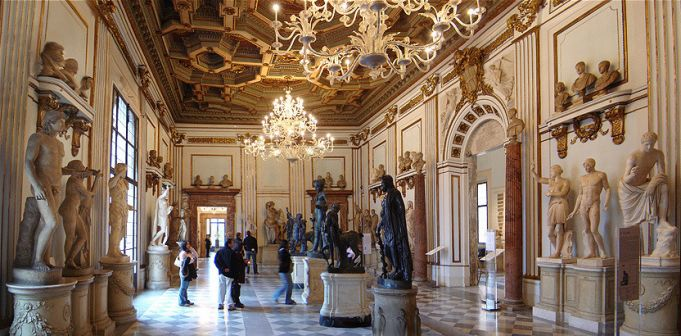 Rome to introduce €5 pass for city museums