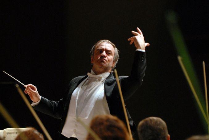 Tchaikovsky Festival in Rome