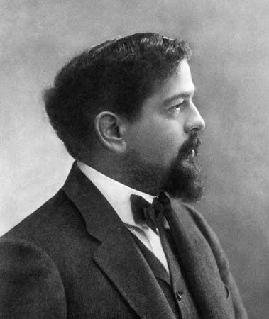 Propettiva Debussy