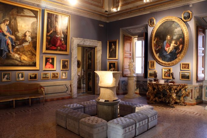 Rome museums free on 7 January