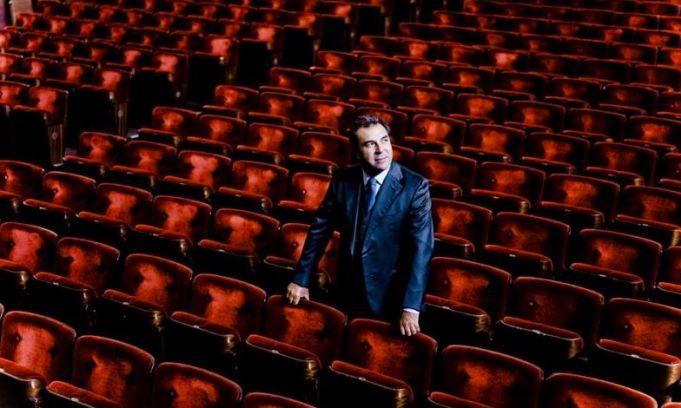 S. Cecilia: Daniele Gatti conducts Schumann