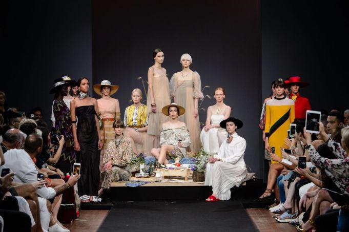 Alta Roma Fashion Week