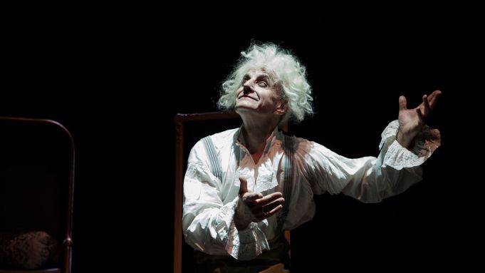 Mozart: Il sogno di un clown at Teatro India