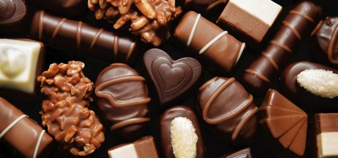 Rome Chocolate Week