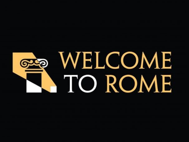 WelcomeToRome - Dive into the history of the Eternal city