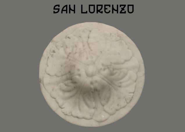 Giovanni De Cataldo: San Lorenzo