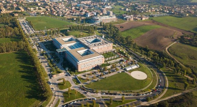 Major expansion for Rome's Campus Bio-Medico University