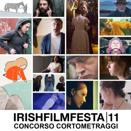 Irish Film Festa 2018: Short Film Competition