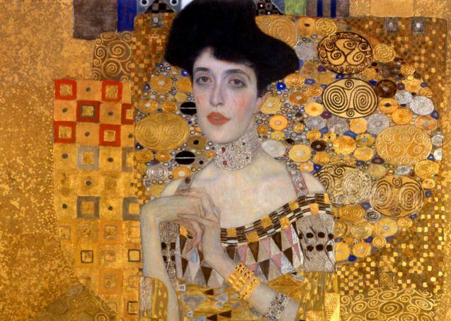 Klimt Experience in Rome