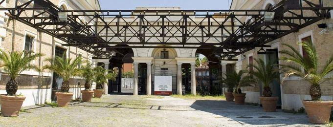 Mattatoio Rome