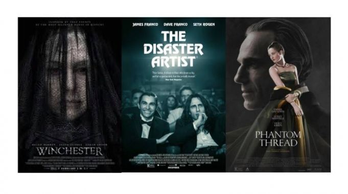 English language cinema in Rome 22-28 February