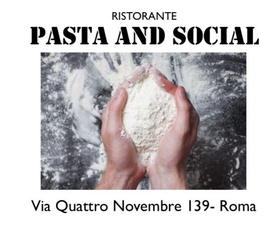 HOME MADE PASTA COOKING CLASS - Come and learn all the secrets of Pasta!