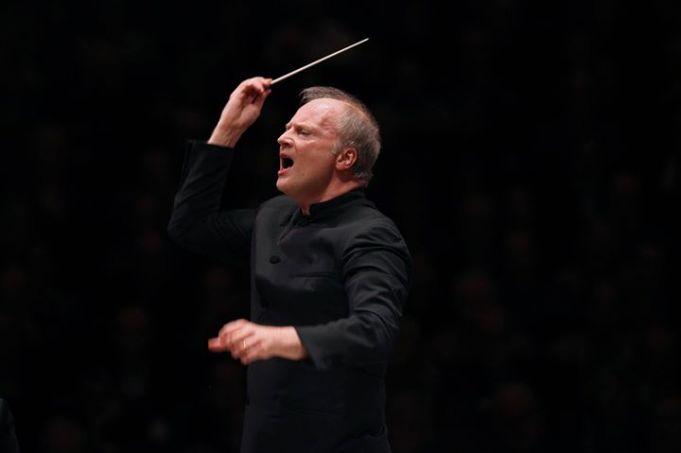 Respighi, concerto Gregoriano at Accademia Santa Cecilia