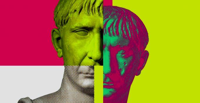 Rome remembers Emperor Trajan