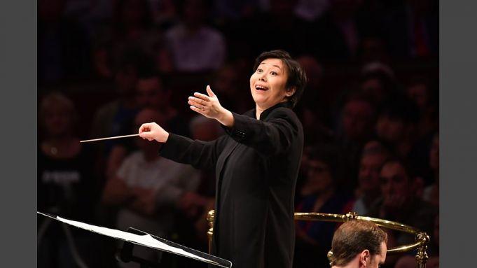 Yuri Temirkanov cancels two Santa Cecilia concerts