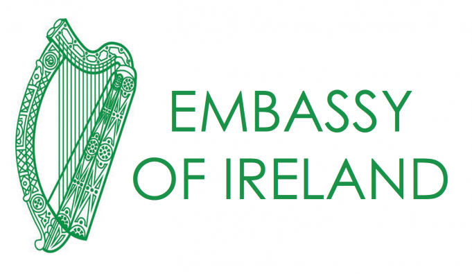 Vacancy at Embassy of Ireland