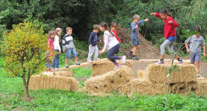 Spring Kids Fest at Hortus Urbis