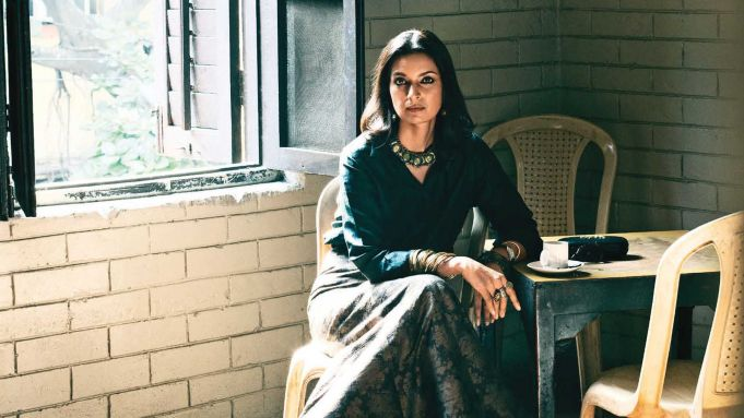 Jhumpa Lahiri at Rome's Otherwise