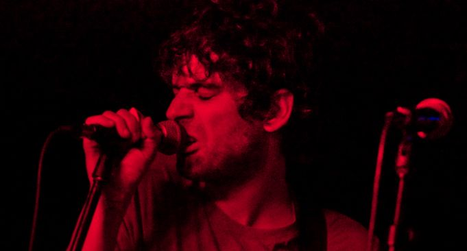 Rome Psych Night Fest: Suuns at Monk