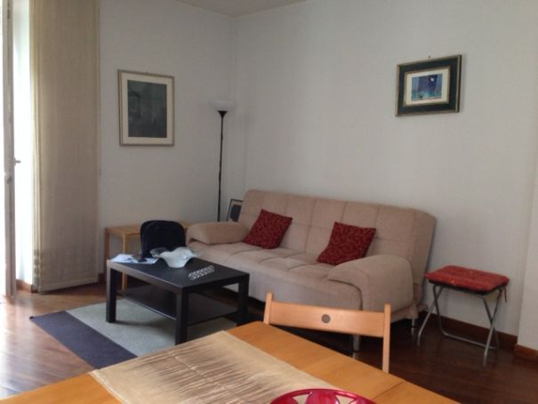 PIRAMIDE - SMALL FURNISHED APARTMENT