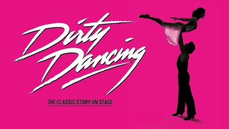 Dirty Dancing, The Musical at Teatro Olimpico
