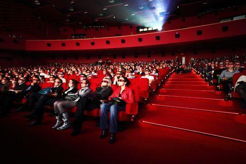 Cinema Days returns to Rome