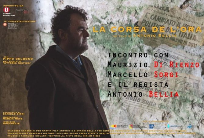La Corsa de l'Ora screening and debate