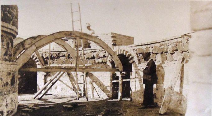 Raffaele de Vico (1881-1969): Architetto e Paesaggista