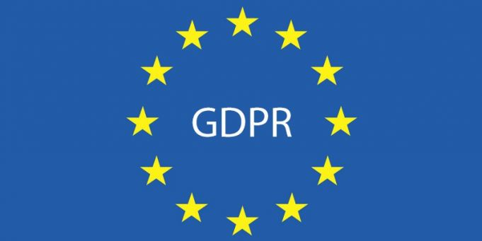 EU's General Data Protection Regulation (GDPR)