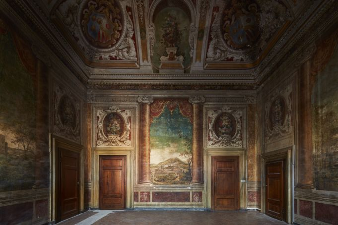 Rome's Palazzo Barberini opens 11 new rooms