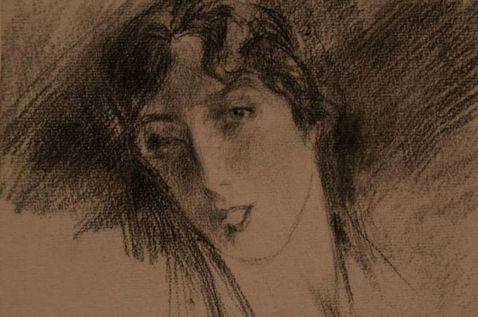 Giovanni Boldini: disegni, studi, incisioni