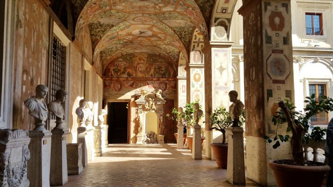 Rome museums free on 6 May