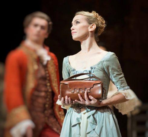 Manon at Teatro dell'Opera di Roma