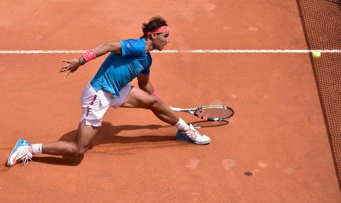 Tennis Masters in Rome: Internazionali BNL d'Italia