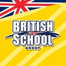 British School Group Tivoli
