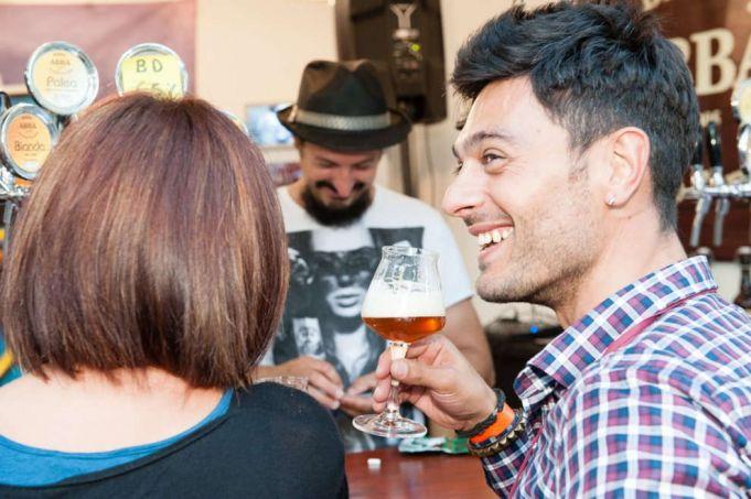 Birròforum 2018: festival of Italian craft beer in Rome