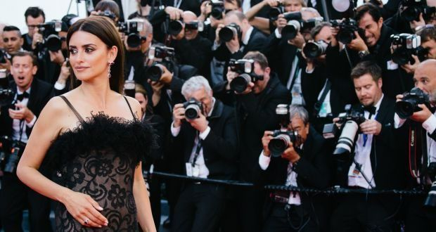 Cannes movies showing in Rome cinemas