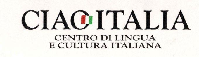 Ciao Italia