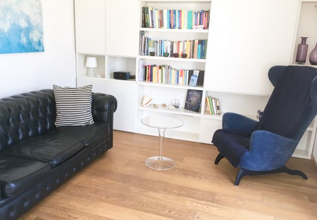 Cross-cultural Psychotherapy and Counselling in Rome