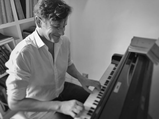 Piano and harpsichord Lessons