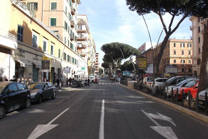 Appia Nuova neighbourhood