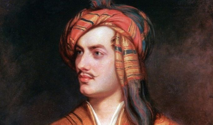 In Byron's Wake: Turbulent Lives of Byron's Wife and Daughter